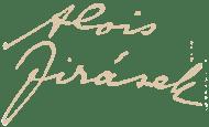 Alois Jirásek Logo