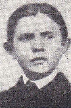 Mladý Jirásek