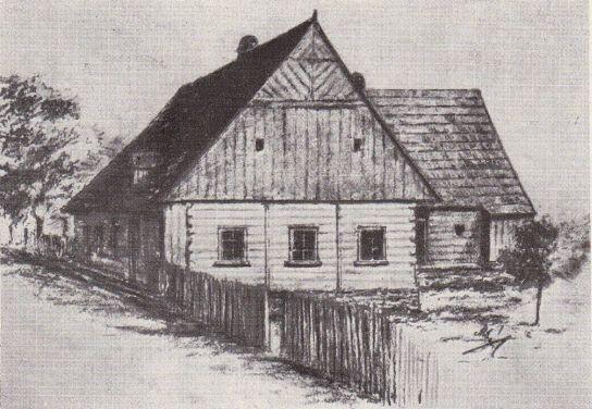 Hronovská škola